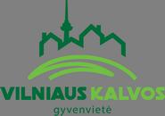 Vilniaus kalvos