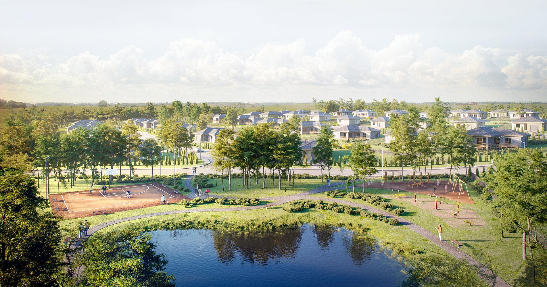 naujos statybos namai Vilniuje naujas kvartalas rajonas