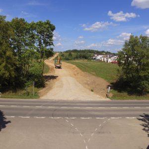 Vilniaus Kalvose – Progresas